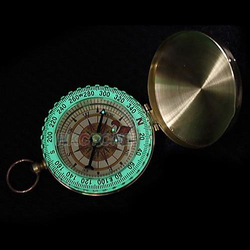 edel kompass aus messing taschenkompass mit deckel taschenuhr uhr inkl wunsch gravur. Black Bedroom Furniture Sets. Home Design Ideas